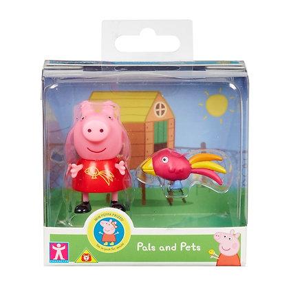Peppa Pig Pets and Pals