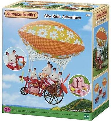 Sylvanian Families - Sky Ride Adventure