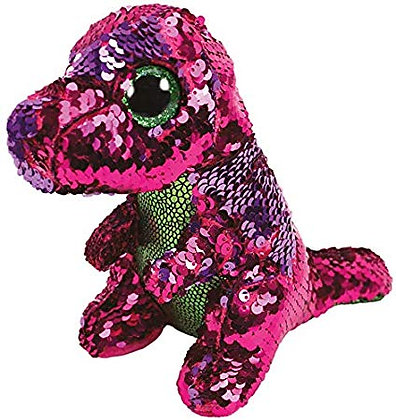 TY Flippable Stompy 25cm 36431