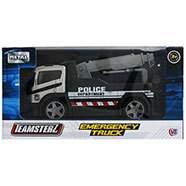 Teamsterz Emergency Truck