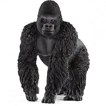 Schleich 14770 Gorilla Male.