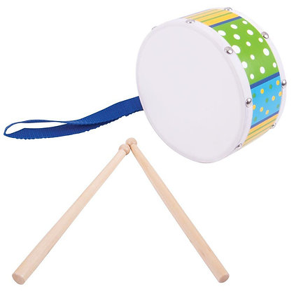BigJigs Drum