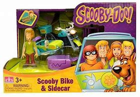 Scooby-Doo Bike & Scooter