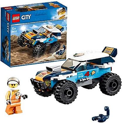 Lego City 60218 LEGO 60218 City Desert Rally Racer