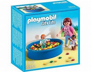 Playmobil 5572 Ballpit