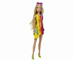 Steffi Love Rainbow Fashion