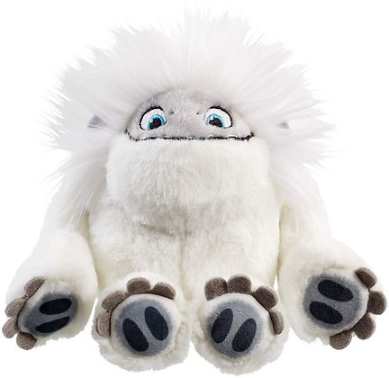 Disney Abominable Everest Yeti 18cm Plush