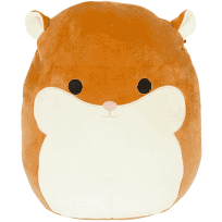 Squishmallow - Humphrey Hamster