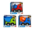 Dickie Toys Happy Series Volvo FMX