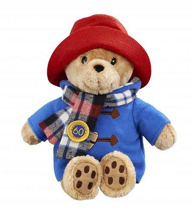 Paddington Bear 60th Anniversary