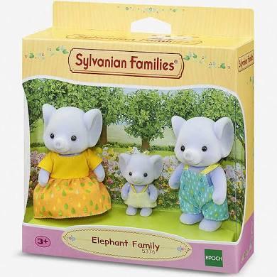 Sylvanian Families -Elephant