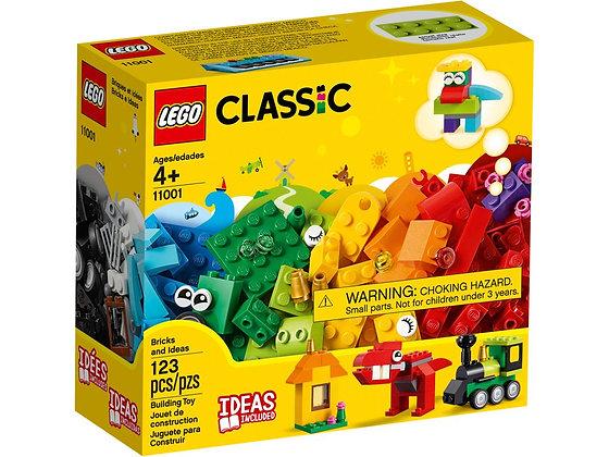 Lego Classic 11001 Bricks & Idea Sets