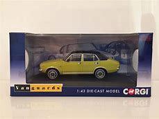 Corgi Morris Marina 1.8 TC Jubilee Limited Edition