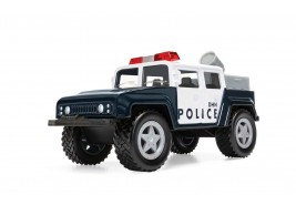 Corgi Chunkies Off Road DHN Police UK