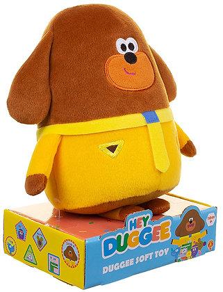 Hey Duggee Soft Toy 10 months +