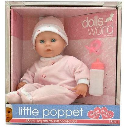 Dolls World Little Poppet.