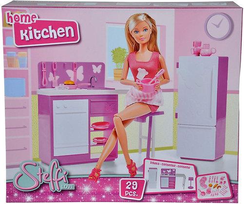Steffi Love Kitchen