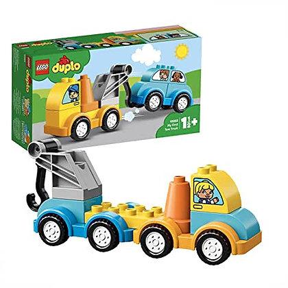 Lego Duplo 10883 Tow Truck