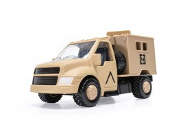 Corgi Chunckies Military Radar Truck UK