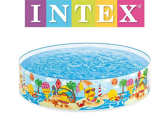 Intex Paddling Pool