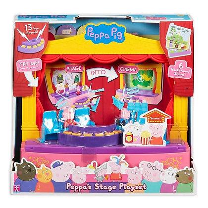 Peppa Pig's StagePlayset