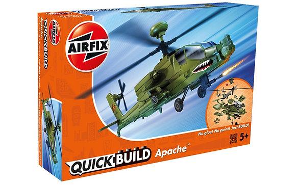 Airfix Quickbuild Apacha