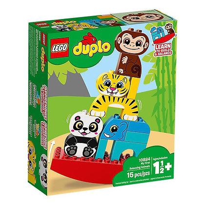 Lego Duplo Balancing Animals 10884