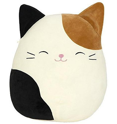 Squishmallows Cameron the Cat