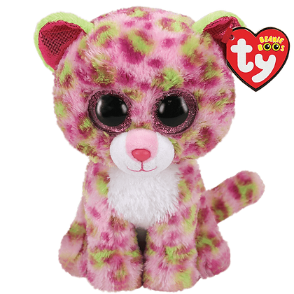 TY Leopard -Lainey