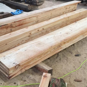 Softwood orders
