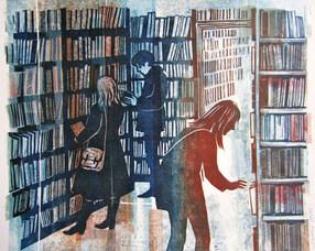 Second Hand Books