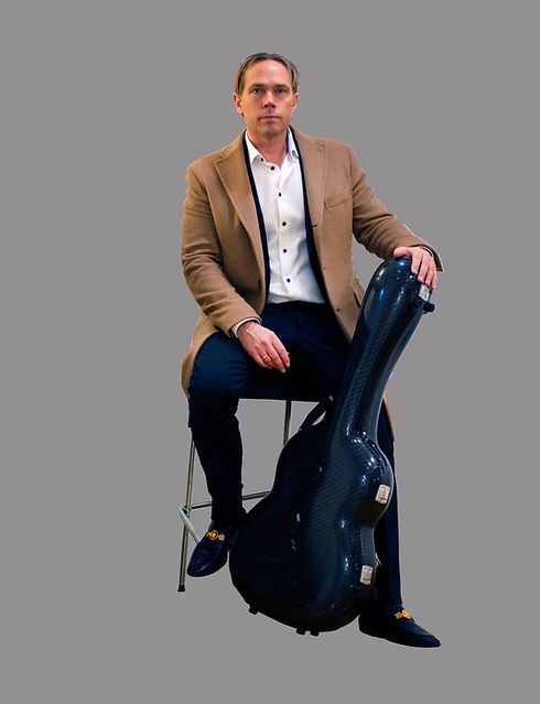 Emil Kjellbom, classical guitarist