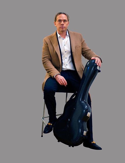 Emil Kjellbom, classical guitarist