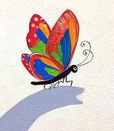 butterfly_mural