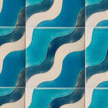 Wave tiles