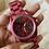 Thumbnail:  Reloj Curie Rojo