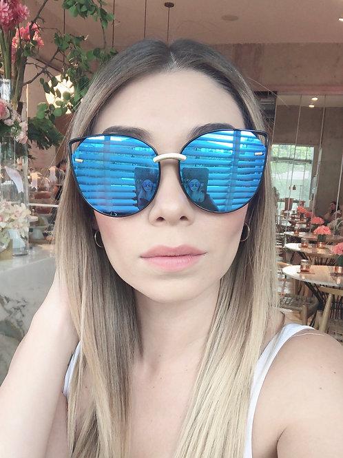 Manila Azul