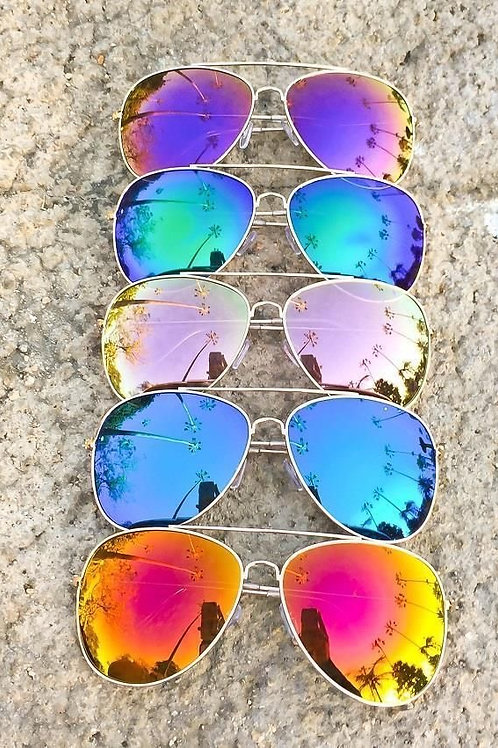 Aviator Colors 3 x 1