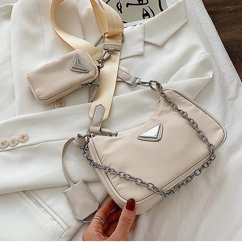 Pocket Bag Crema