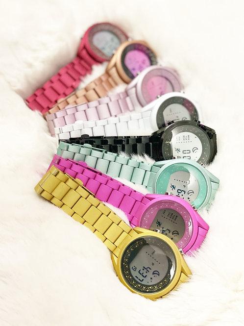 Reloj Semi Inteligente Colors