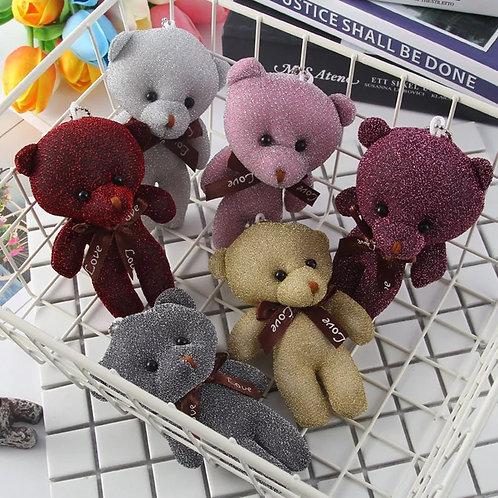 12 osos Glitter