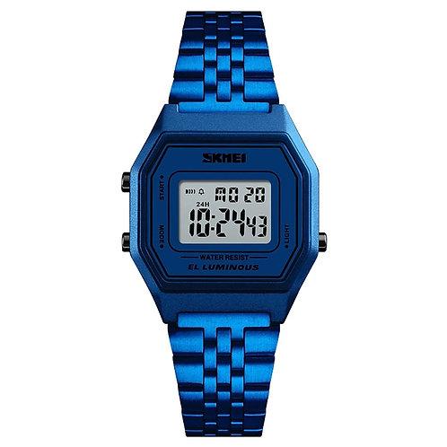 Reloj Colors Azul Rey