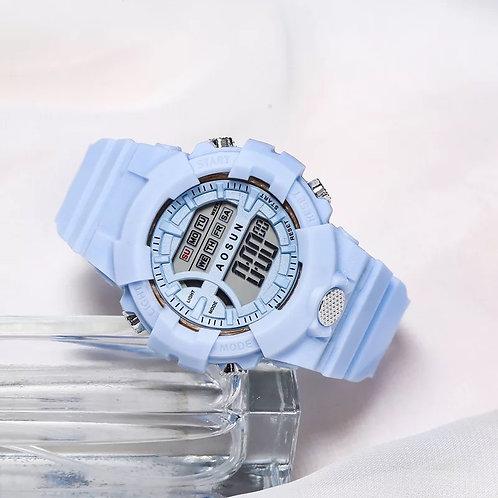 Reloj Malibú Azul