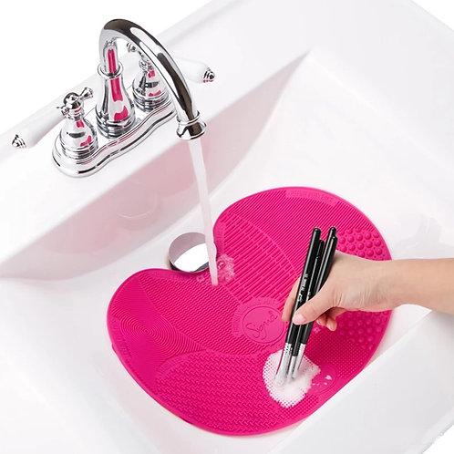 Tapete limpiador de Brochas