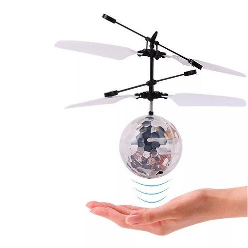 Pelota Drone con luz