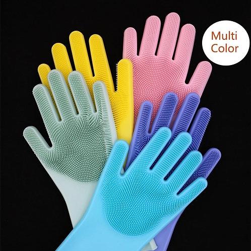 1 Par Magic Gloves