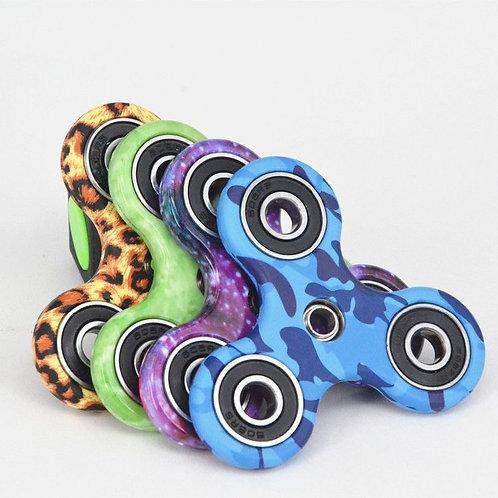 10 Finger Spinners
