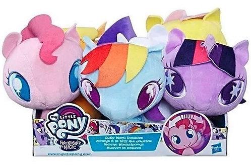 6 Little Pony Hasbro