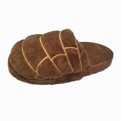 Pantu Conchas Chocolate