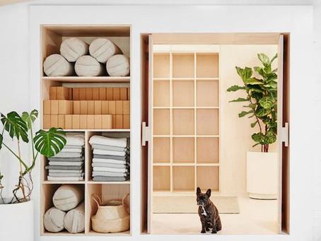 Como é a casa com o wellness design? Qual é a estética da wellness arquitetura?